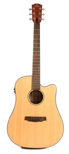 Guitare Electro-acoustique SD29 SP CEQ