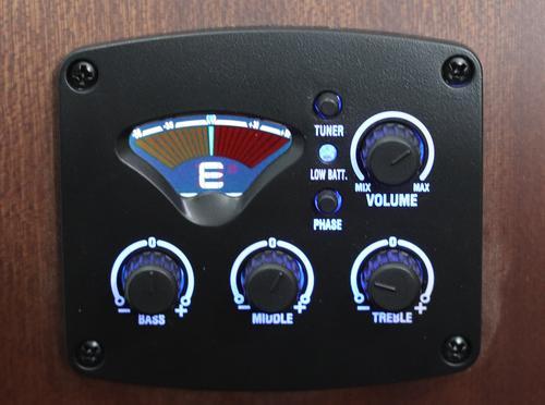 Pre-ampli EC1