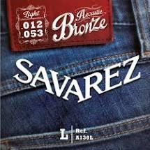Savarez Acoustic Bronze A130L