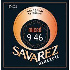 Savarez Hexagonal Explosion H50XLL