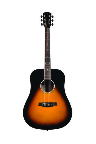 Guitare acoustique SD30 Acoustique Dreadnought