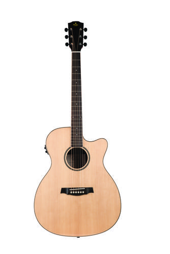 Guitare Electro Acoustique SGA100CEQ Grand Auditorium