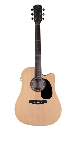 Guitare Electro-acoustiques SD25 CEQ Dreadnought
