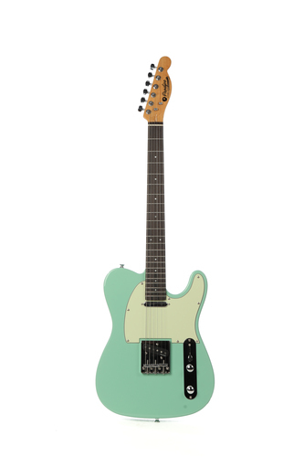 Prodipe Guitars TC80RA Surf Green